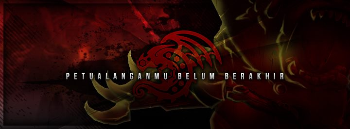 update lv cap 60 Dragon Nest Indonesia