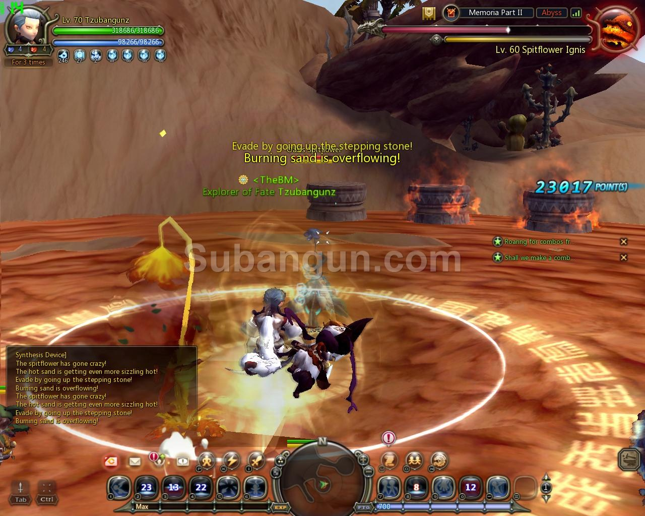 Pengenalan Assassin Dragon Nest Indonesia