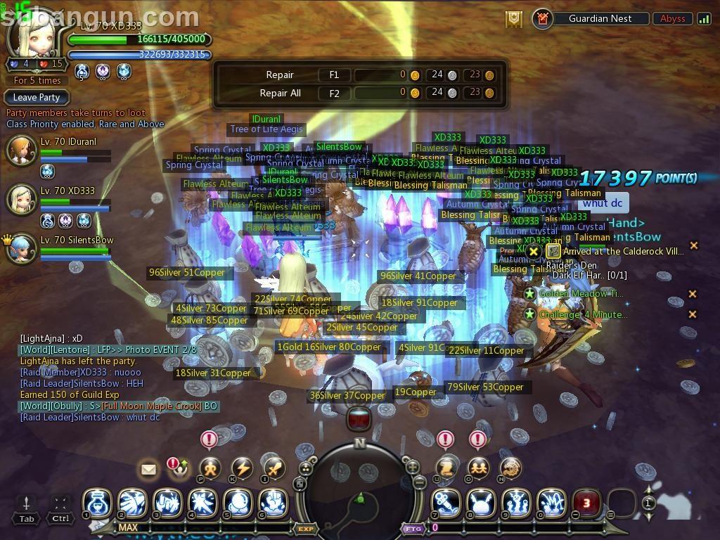 Prediksi Update Dragon Nest Indonesia Desember 2014