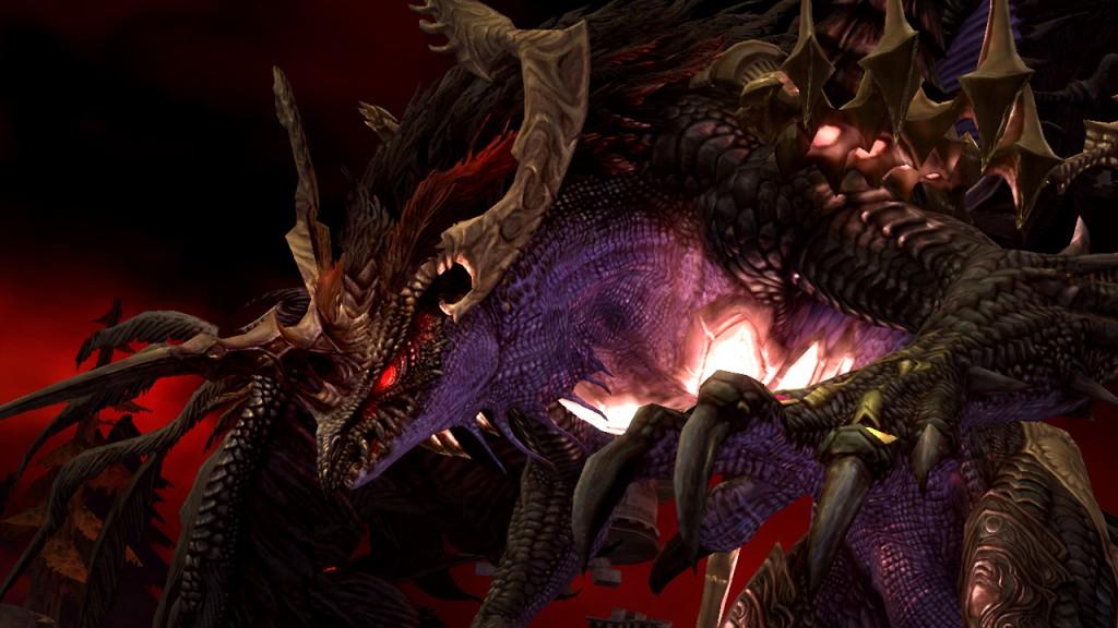 black dragon nest