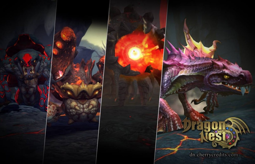 dragon nest indonesia cap 80
