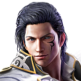 Claudio Serafino karakter terbaru game tekken 7