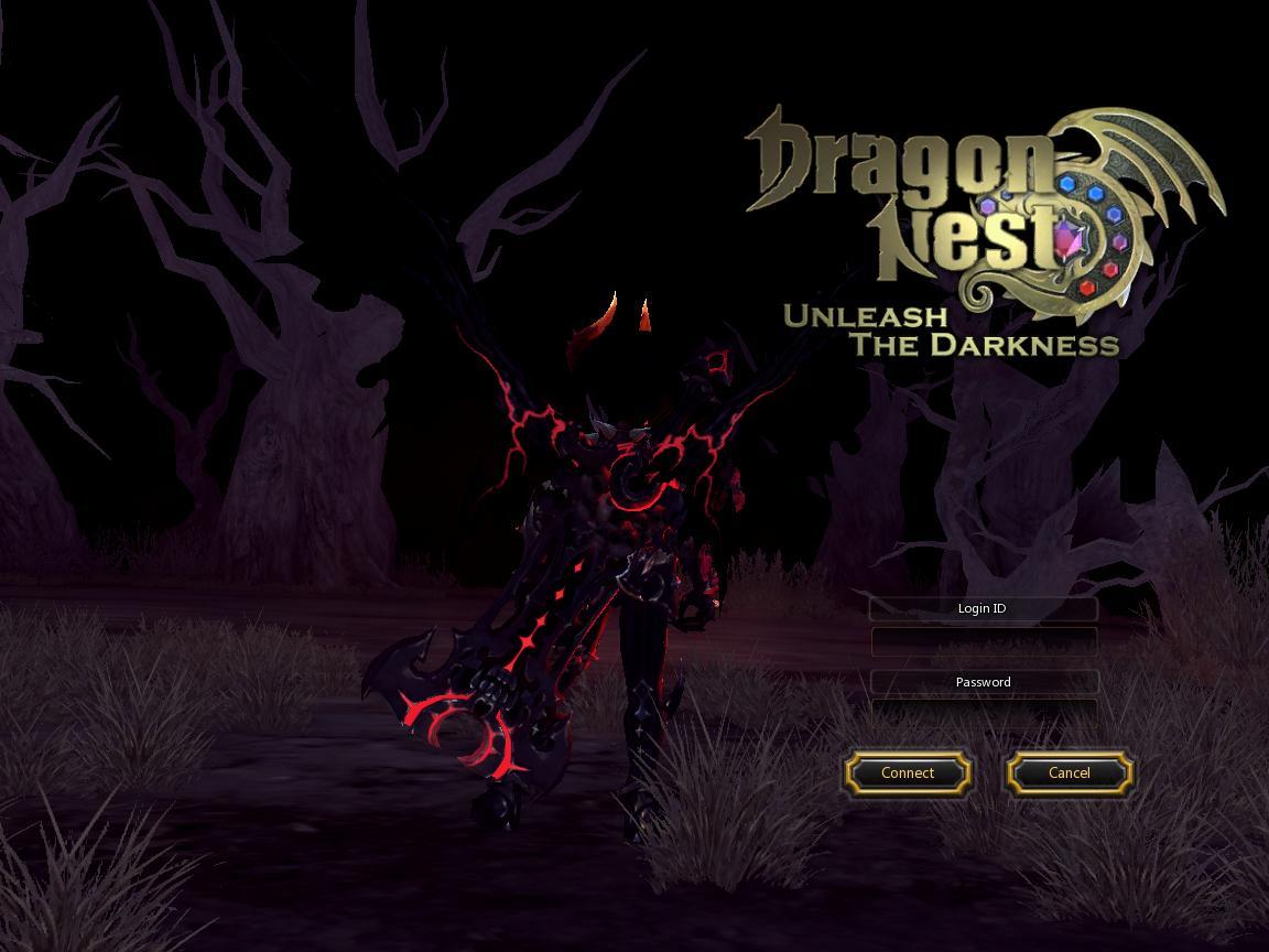 Dragon Nest Indonesia akan menghadirkan Dark Avenger bulan agustus ini ?