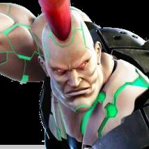 karakter terbaru game tekken 7