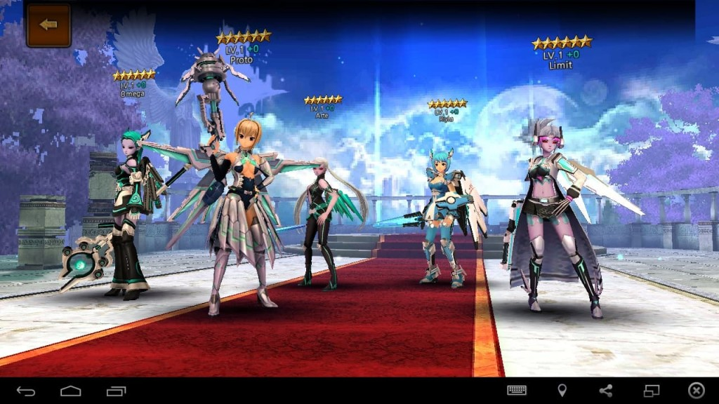 Review Heroes of Gods Indonesia avatar