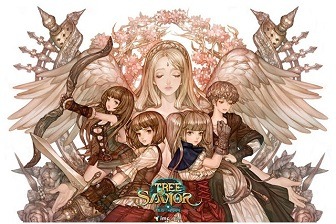 tree of savior banner
