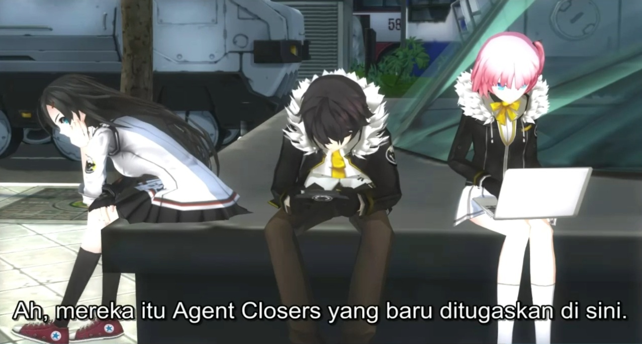 Closers Online focus test Review