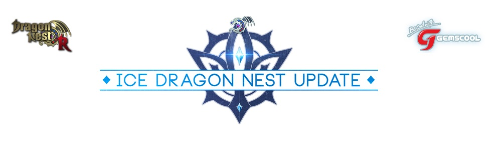 Update DN INA 2 Juni 2016 : Ice Dragon Nest