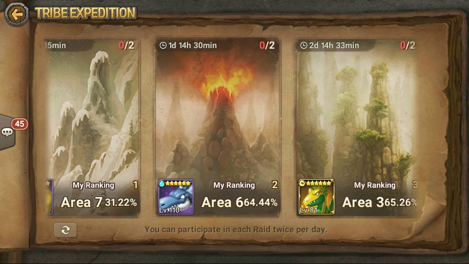 stone-age-begins-tribe-expedition-tips