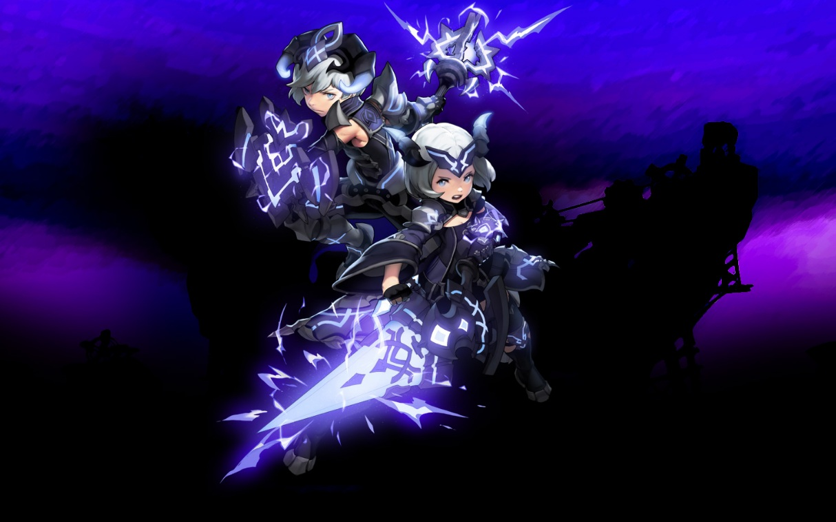 Dragon Nest Sea Update : Cleric & Academic Awakening