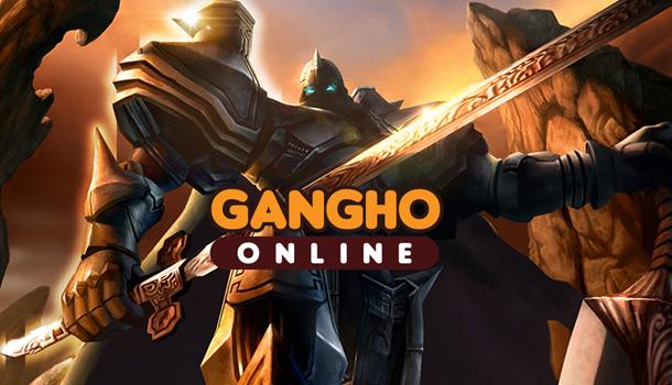 gangho-online