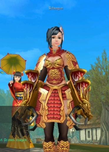 Tips Memilih Tipe Senjata & Skill build Gangho Online