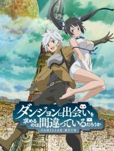 Anime Action Romance Terbaik