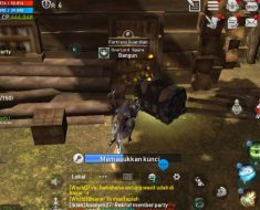 kumpulan guide lineage 2 revolution Indonesia