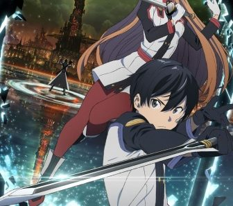 Anime Action Romance Terbaik 2017