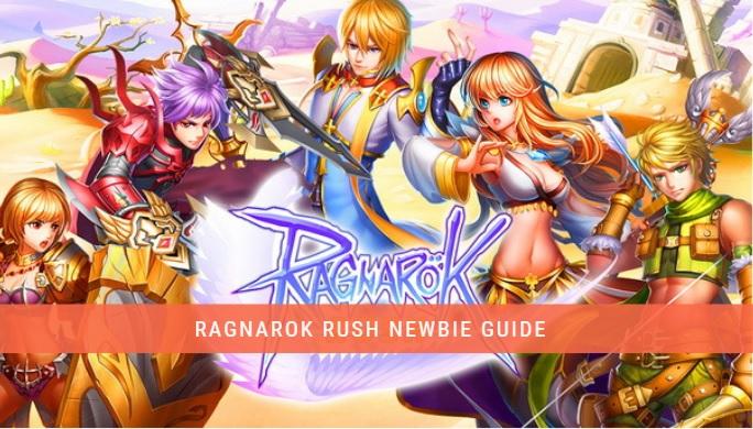 ragnarok rush newbie guide